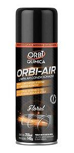 Higienizador de Ar Condicionador Floral Orbi-Air