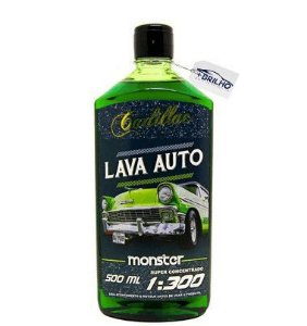 Lava Autos Monster 500ml Cadillac