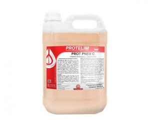 Prot Pneu C Concentrado 5L Protelim