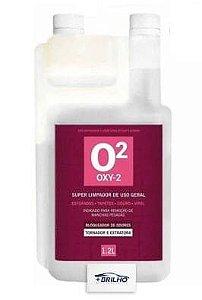 Super Limpador Uso Geral Oxy-2 1.2L Easytech