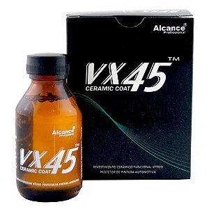 VX45 Vitrificador de Pintura - Alcance - 60ML