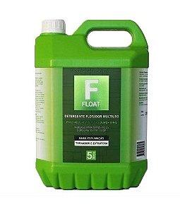 Float detergente flotador concentrador 5l Easytech