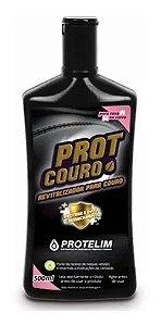 Prot Couro 500 ml Protelim