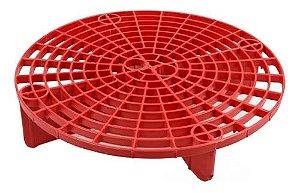Separador de Partículas Vermelho Detailer