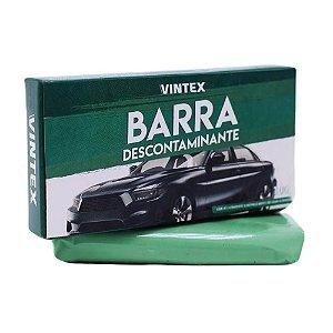 Clay Bar Barra Descontaminante VBar 100g Vonixx