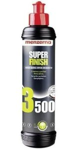 Super Finish 3500 SF400 250ml Menzerna