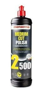 Medium Cut Polish PF2400 250ml Menzerna