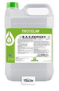 Bac Peroxy Limpador de Alta Performance 5L Protelim