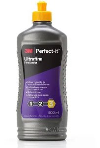 Lustrador Perfect-It Purple Ultrafina 500ML 3M