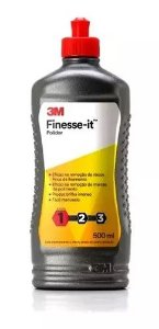 Polidor Finesse- It 500ml 3M