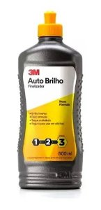 Auto Brilho Perfect-It 500ml 3M