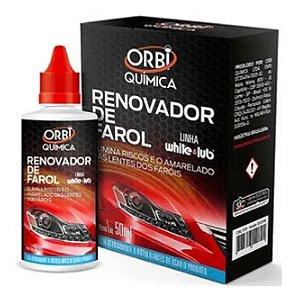 Renovador de Farol 50ML Orbi