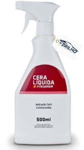 Cera Rapida Spray 500ML Finisher