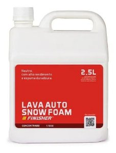 Lava Auto Snow Foam 2,5L Finisher