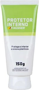 Protetor para Plasticos Interno 150g Finisher