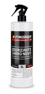 Odorizante Carro Novo 1L Finisher
