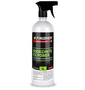 Odorizante Ice Power 1L Finisher