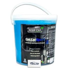 Gel Car Sport 3,6kg Nobre Car
