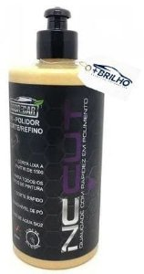 NC Cut Polidor Corte Refino 500ml Nobre Car
