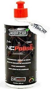NC Polish Polidor Lustrador Professional 500ml Nobre car