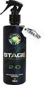 Stage 2.0 Manutenção para coating 500ml Easytech