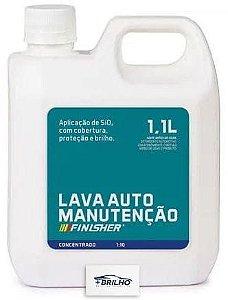 Lava Auto Manutenção 1,1L Finisher