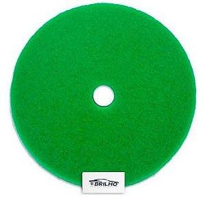 Boina de Espuma Verde Corte 7,5 AutoAmerica