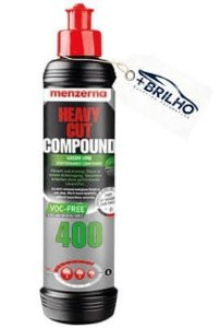 Heavy Cut Compound 400 Green Line 250ml Menzerna