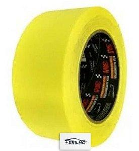 Fita Alta Performance Amarela 48MMx40M 3M
