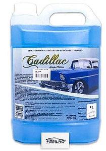 Limpa Vidros 5L Cadillac
