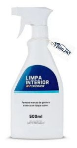 Limpa Interior 500ml Finisher