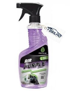 Air Purple Odorizante 650ml Protelim