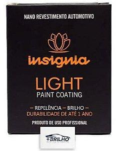 Insignia Light Proteção de Pintura 30ml Easytech