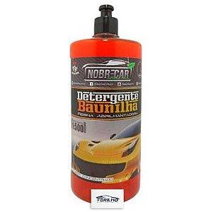Detergente Baunilha 1L Nobre Car