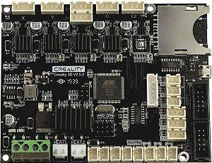 Controladora Silenciosa Creality V2.5.2 - CR-10 V2