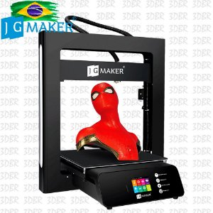 Impressora 3D JGAurora A5S - FDM