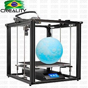 Impressora 3D Creality Ender 5 Plus - FDM
