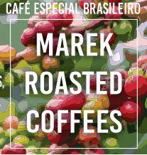 CAFÉ EM GRÃO BARREL AGED BOURBON BLEND - NANO LOTE - 250g