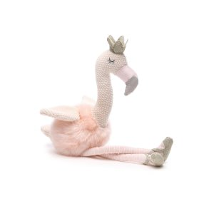 Pelúcia - Flamingo
