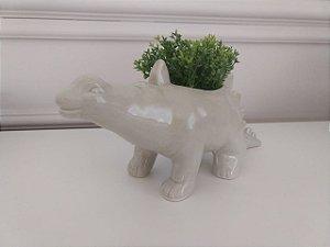 Cachepô - Stegosaurus