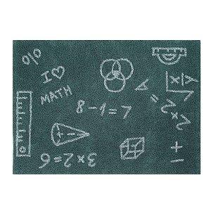 Tapete I Love Math 1,40x2,00 Lorena Canals