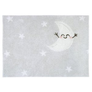Tapete Moon 1,20x1,60 - Lorena Canals