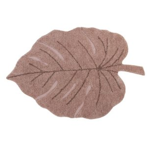 Tapete Monstera Vintage Nude 1,20x1,80 - Lorena Canals