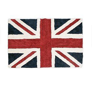 Tapete Bandeira Inglesa - Sob Medida - Tapis