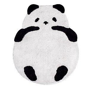 Tapete Panda - Sob Medida - Tapis