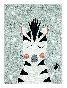 Tapete Zebra - Sob Medida - Tapis