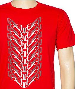 Camiseta Vértebra