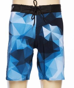 Bermuda Boardshort Vitral