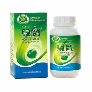 Chlorella Green Gem® 90g