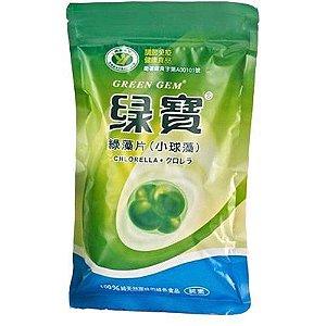 Chlorella Green Gem® 250g